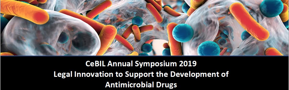 CeBIL Symposium 2019 Banner